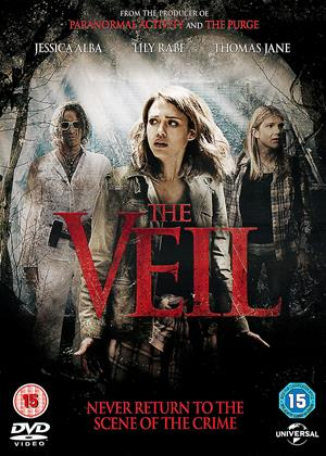 The Veil Online DVD Rental