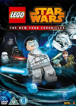 Lego Star Wars: The New Yoda Chronicles: Vol.2 Online DVD Rental