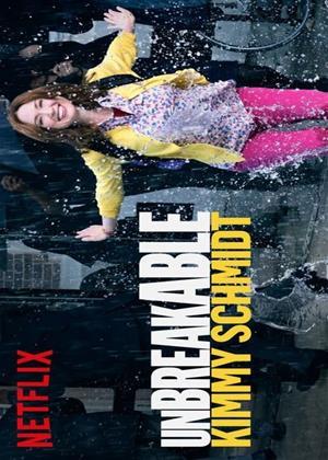 Rent Unbreakable Kimmy Schmidt: Series 3 Online DVD Rental