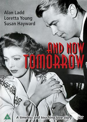 And Now Tomorrow Online DVD Rental
