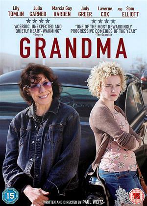 Rent Grandma Online DVD Rental