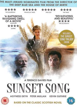 Sunset Song Online DVD Rental