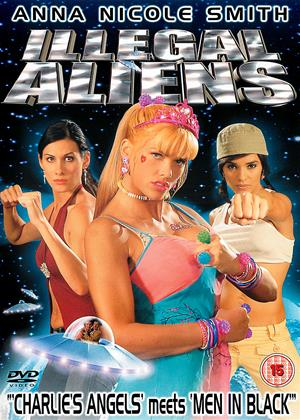 Illegal Aliens Online DVD Rental