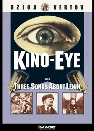 Kino-Eye Online DVD Rental