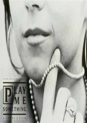 Rent Play Me Something Online DVD Rental