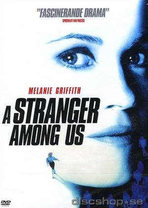 A Stranger Among Us Online DVD Rental