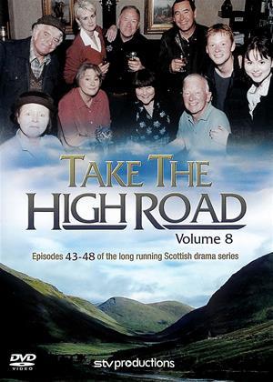 Rent Take the High Road: Vol.8 (aka High Road) Online DVD Rental