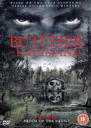 The Butcher of Louisiana Online DVD Rental