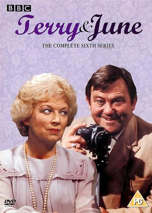 Terry and June: Series 6 Online DVD Rental