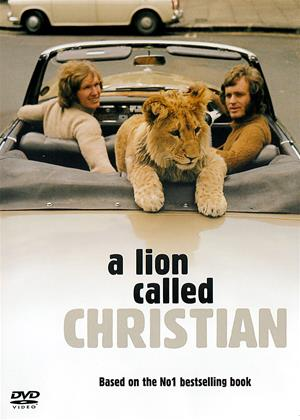 Rent A Lion Called Christian (aka The Lion Cub from Harrods) Online DVD Rental
