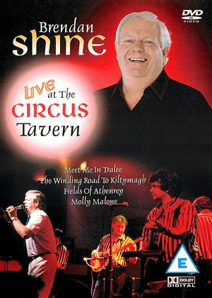 Brendan Shine: Live at the Circus Tavern Online DVD Rental