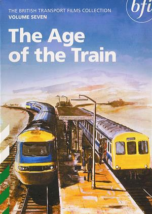 British Transport Films: Vol.7 Online DVD Rental