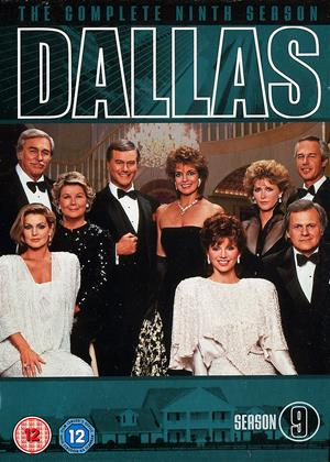 Dallas: Series 9 Online DVD Rental
