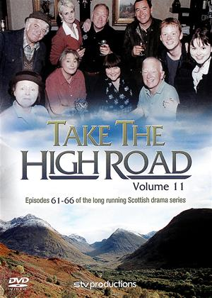 Take the High Road: Vol.11 Online DVD Rental