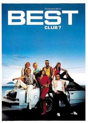The Greatest Hits of Best S Club 7 Online DVD Rental
