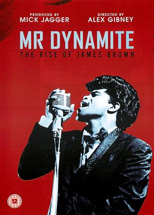 Mr. Dynamite: The Rise of James Brown Online DVD Rental