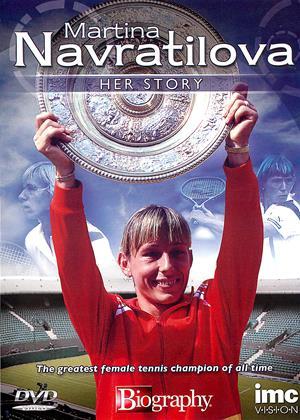 Martina Navratilova: Her Story Online DVD Rental