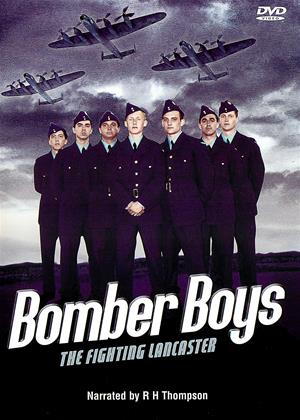 Rent Bomber Boys: The Fighting Lancaster Online DVD Rental