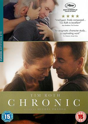 Rent Chronic Online DVD Rental