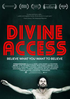 Divine Access Online DVD Rental