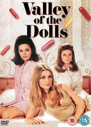 Rent Valley of the Dolls Online DVD Rental