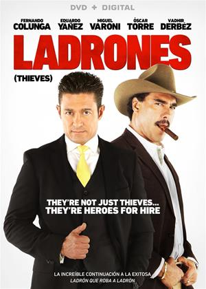 Thieves Online DVD Rental
