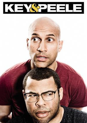 Key and Peele: Series 4 Online DVD Rental