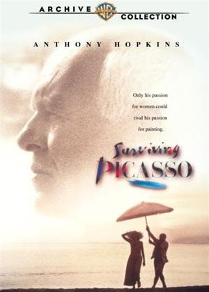 Surviving Picasso Online DVD Rental
