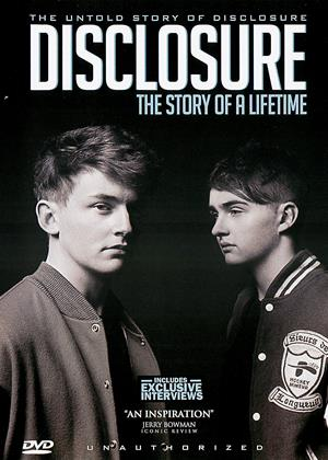 Disclosure: The Story of a Lifetime Online DVD Rental
