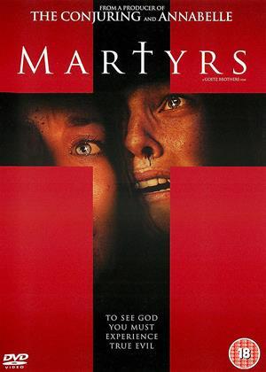 Martyrs Online DVD Rental