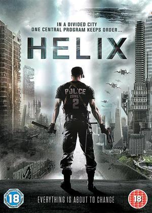 Helix Online DVD Rental