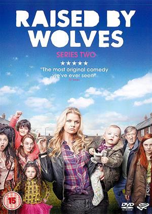 Rent Raised by Wolves: Series 2 Online DVD Rental