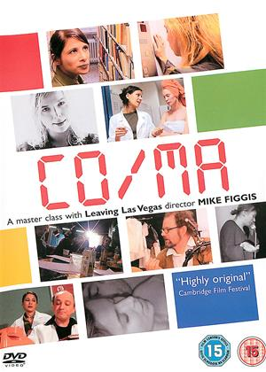 Co/Ma Online DVD Rental