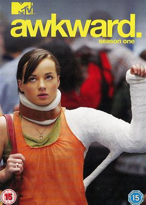 Awkward: Series 1 Online DVD Rental