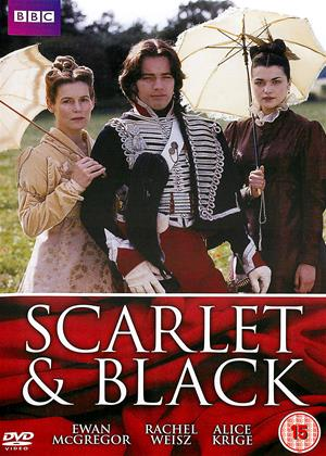 Scarlet and Black Online DVD Rental