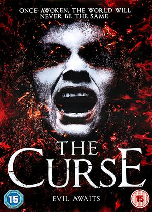 The Curse Online DVD Rental