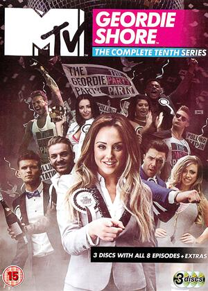 Rent Geordie Shore: Series 10 Online DVD Rental