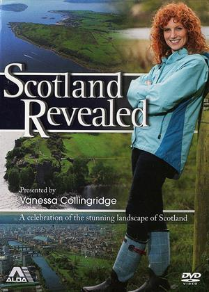 Scotland Revealed Online DVD Rental