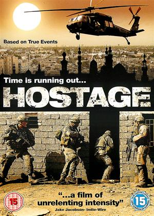 Rent Hostage (aka Kingdom of Dust) Online DVD Rental