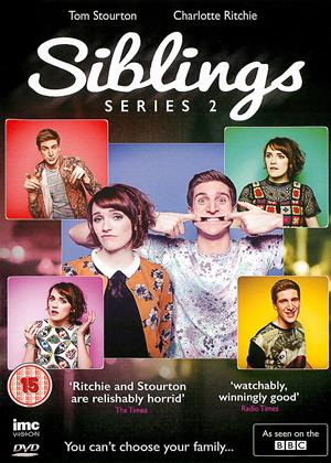 Rent Siblings: Series 2 Online DVD Rental