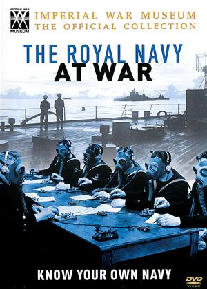 Rent The Royal Navy at War: Know Your Own Navy Online DVD Rental