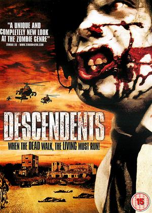 Rent Descendents (aka Solos) Online DVD Rental