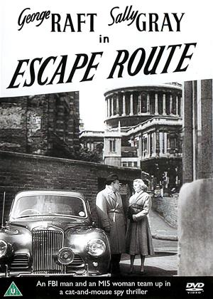 Escape Route Online DVD Rental