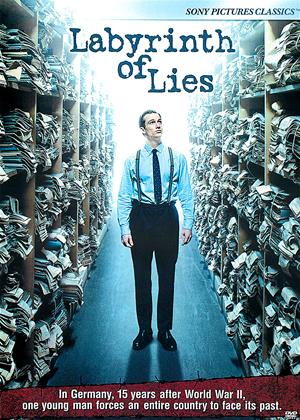 Labyrinth of Lies Online DVD Rental