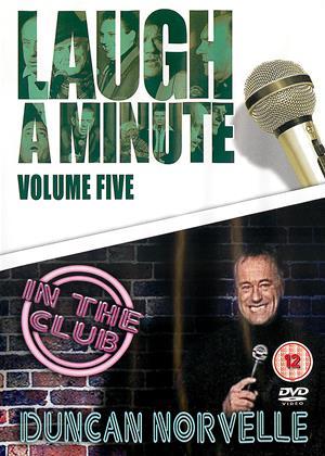 Rent Laugh a Minute: Vol.5 Online DVD Rental