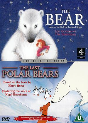 Rent The Bear Online DVD Rental