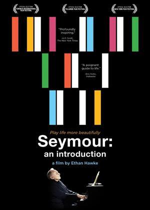 Rent Seymour: An Introduction Online DVD Rental