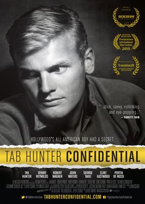 Tab Hunter Confidential Online DVD Rental