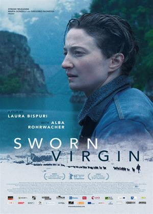 Sworn Virgin Online DVD Rental