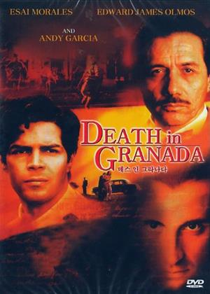 Death in Granada Online DVD Rental